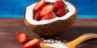 Ferro – Veja as frutas ricas deste nutriente