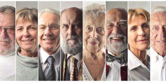5 sinais faciais do envelhecimento