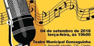 Espetáculo Teatral: Nos tempos do Rádio - Rio de Janeiro