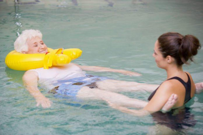 Hidroterapia e Hidroginástica – Entendendo as diferenças