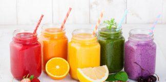 7 sucos que combatem o envelhecimento precoce da pele