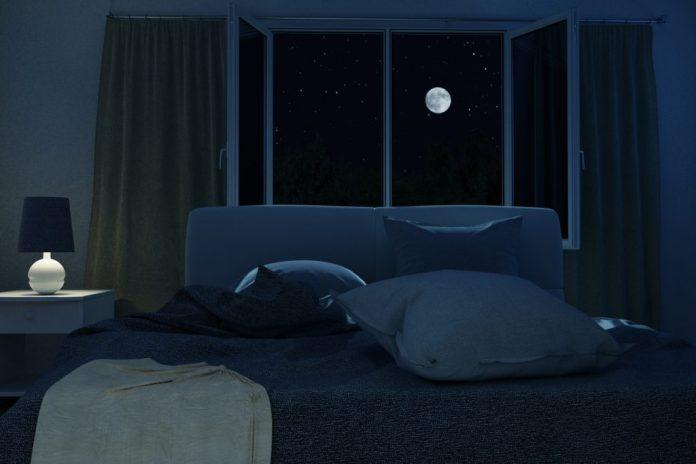 As mudanças do sono na terceira idade