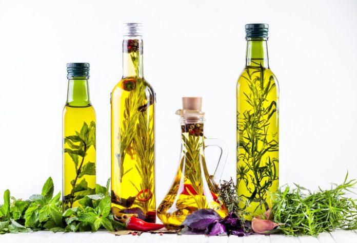Infusão de Alho em Azeite – Como fazer e benefícios