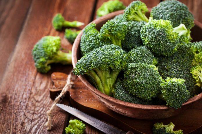 Brócolis – Ação Rejuvenescedora e outros benefícios