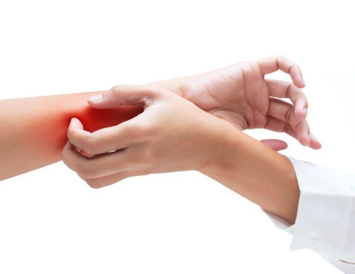 Manchas Vermelhas – 7 doenças que podem provocá-las