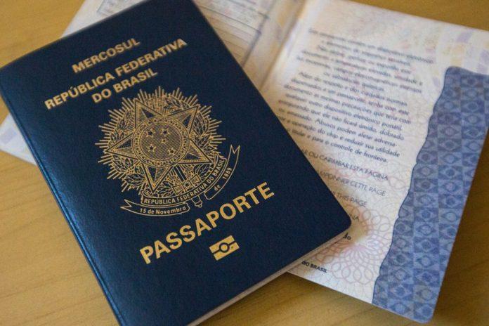 Passaporte para viagens ao exterior – Como tirar