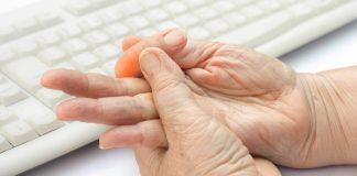 Dedo em gatilho – O que é e como tratar
