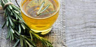 Chá de Alecrim – 10 benefícios – Como preparar