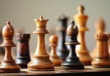 O Xadrez e seus benefícios para a saúde mental