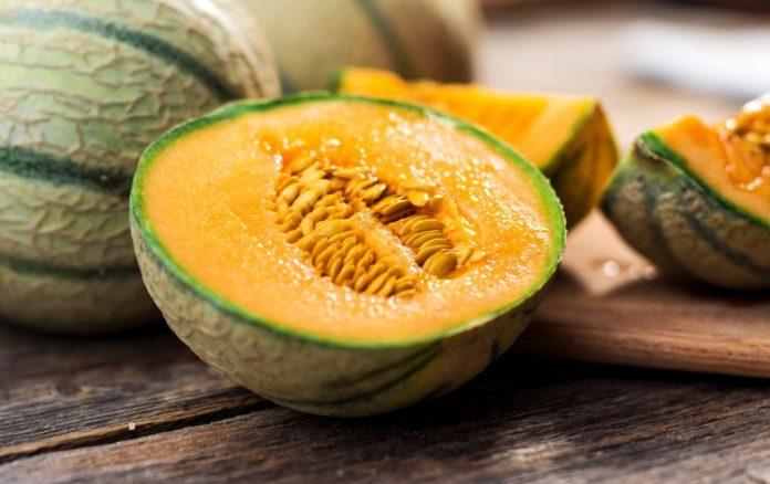 Receita de Raspadinha de Melão – Bônus nutricional