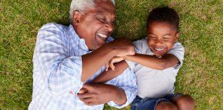 Convívio entre Avós e Netos: Benefícios para ambos - Veja