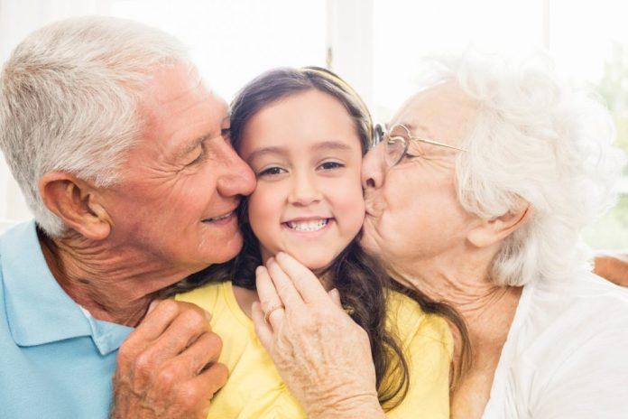 6 características dos avós modernos