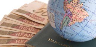 3 destinos internacionais onde o Real vale mais