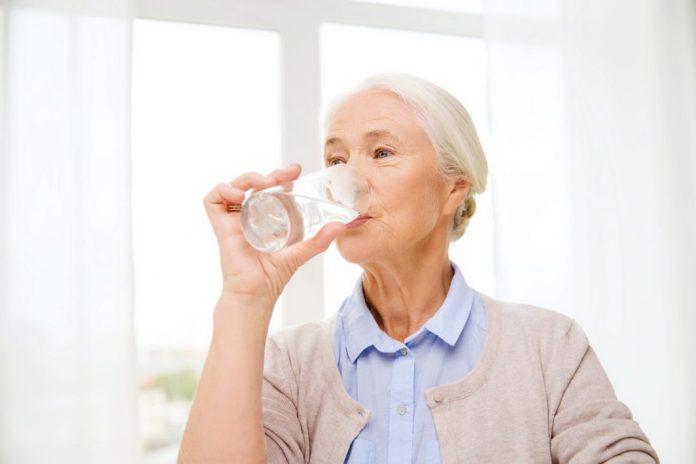 Qual a quantidade de água que você consome por dia?