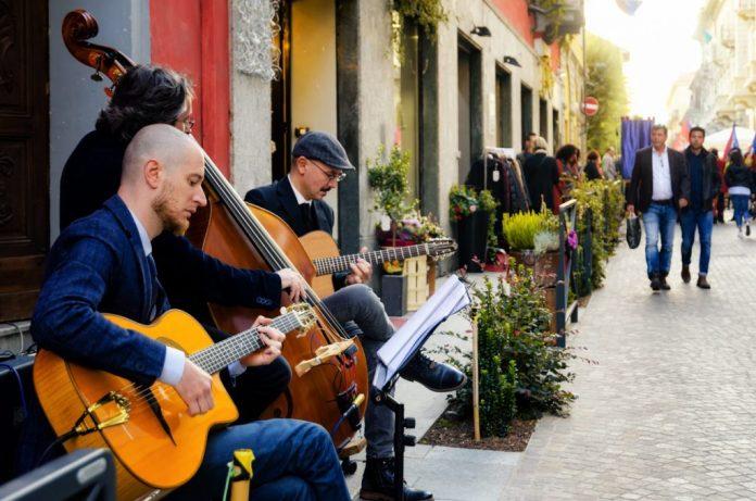 Sucessos Inesquecíveis da Música Romântica Italiana – Ouça aqui