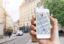 Sapato com GPS para segurança de pessoas com Alzheimer