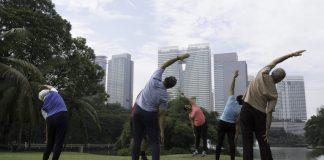 As melhores cidades grandes do Brasil para a terceira idade
