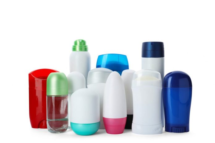 Desodorantes – Características de cada tipo