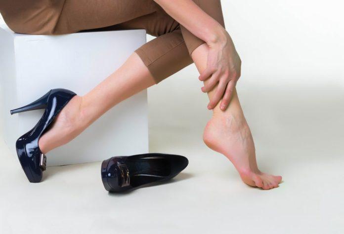 12 sinais no corpo de possíveis problemas de circulação