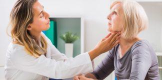 Surgiu um Nódulo no pescoço – O que fazer