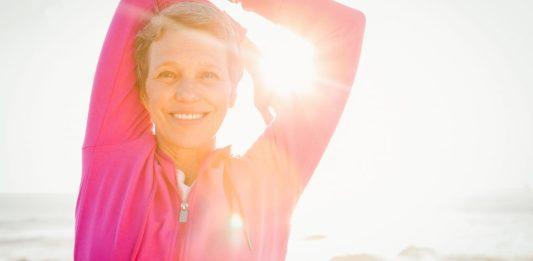 10 benefícios do banho de sol