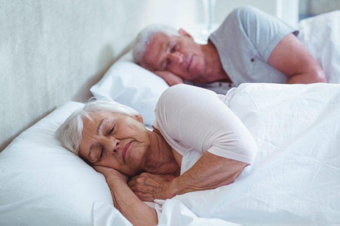 6 passos para uma boa noite de sono na terceira idade