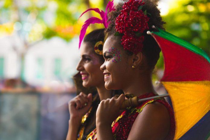 5 carnavais tradicionais do Brasil