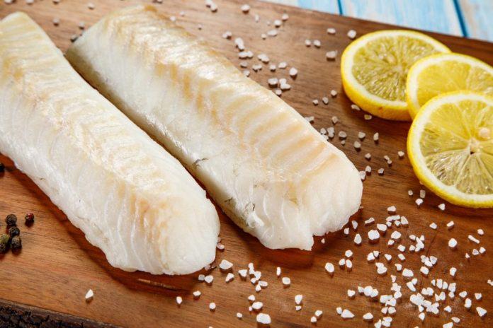 Dessalgar bacalhau – 2 maneiras eficazes