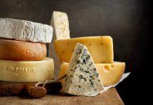Queijos Franceses, Ingleses e Holandeses – 7 tipos mais famosos