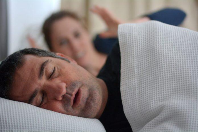 Apneia do sono – Sintomas e tratamentos