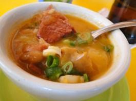 Caldo de Mocotó – Saboroso e nutritivo