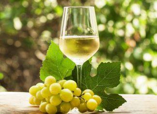 Vinho branco – Veja os mais conhecidos