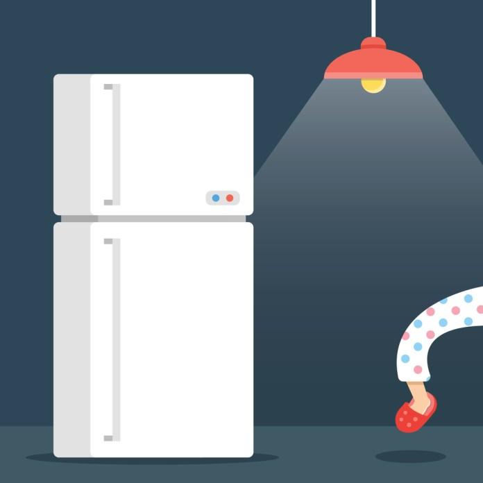 7 truques para driblar a fome noturna