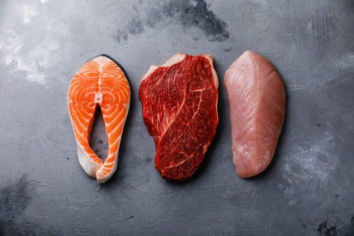 Carne vermelha e carne branca – Mitos e verdades