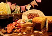 Festa Junina – Principais guloseimas
