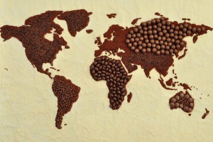 Chocolate – Conheça os melhores do mundo