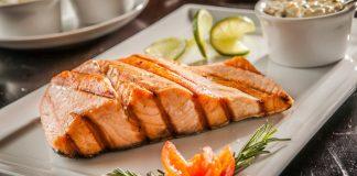 Salmão – Benefícios do consumo deste peixe