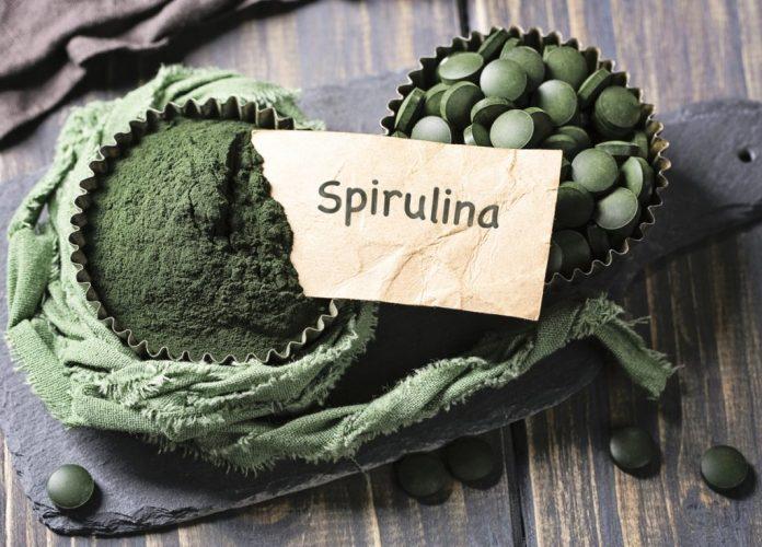 Spirulina: Benefícios deste superalimento