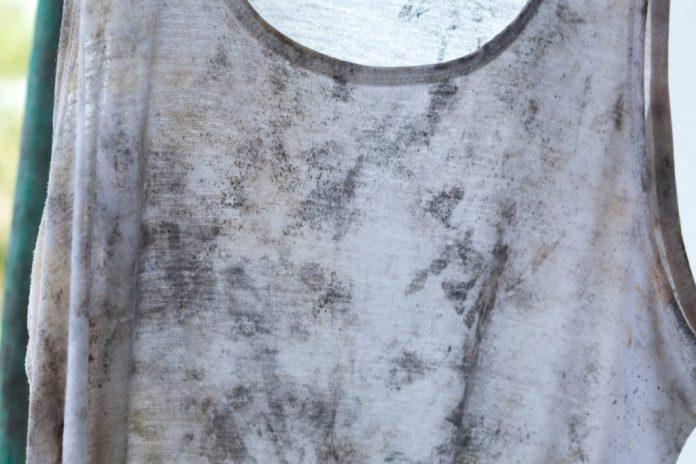 Dicas caseiras para retirar mancha de mofo