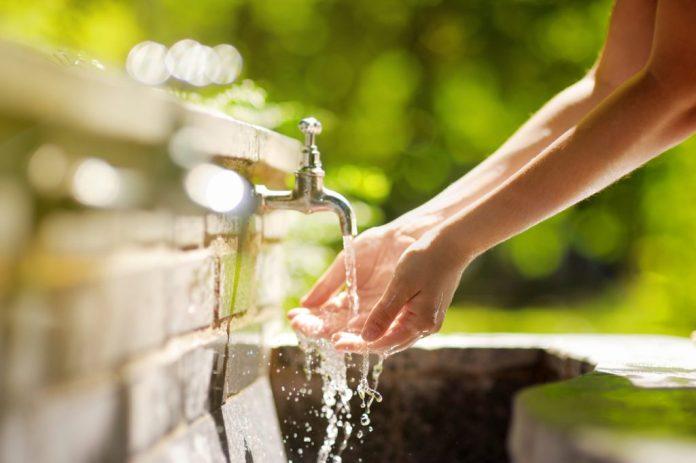 Uso consciente da água – Dicas práticas