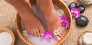 Escalda-pés - Benefícios e receitas desta saudável cultura