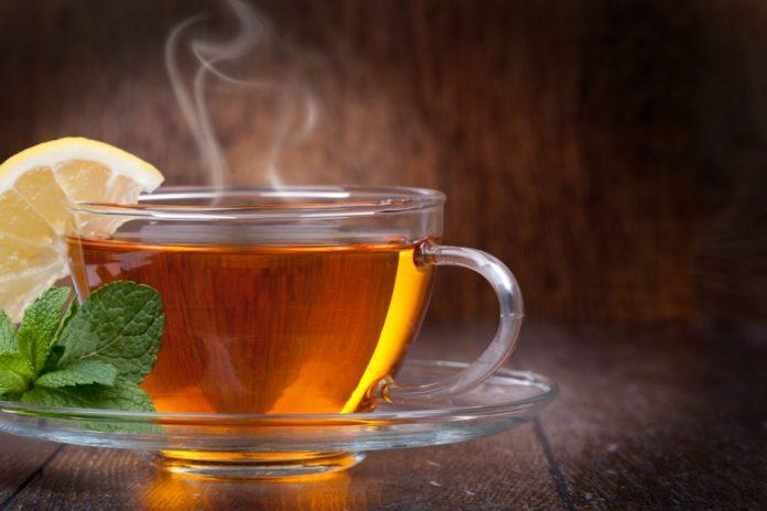 Chá de Sálvia – Boa opção sem cafeína