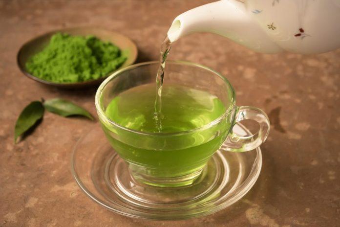 Chá verde – Benefícios que confirmam sua fama