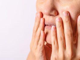 Pele seca – Aprendendo a lidar