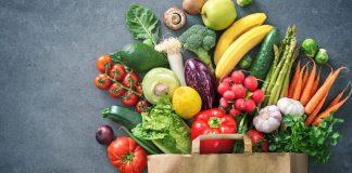 Nutrientes importantes para a Terceira Idade