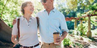 Caminhada – 11 consequências para o organismo