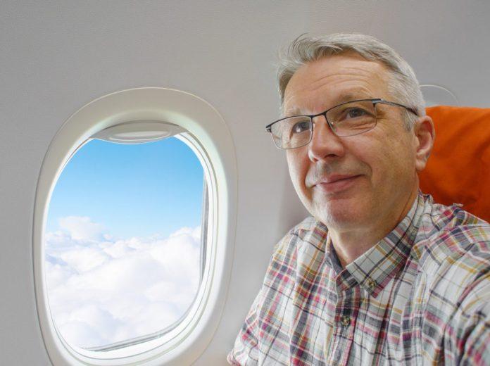 Viajar de Avião - Qual o melhor horário?