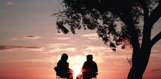 Relacionamentos que salvam