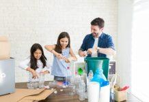 Como Cuidar da Família?