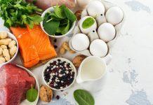 Saúde dos cabelos – Alimentos importantes